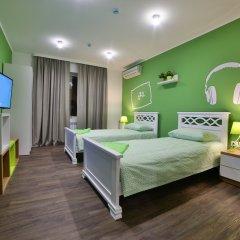 Хостел Nice Пенза Номер категории Эконом с различными типами кроватей фото 4