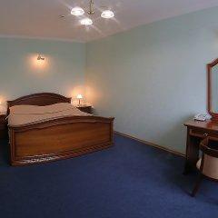Гостиница Агидель 3* Люкс с различными типами кроватей фото 12