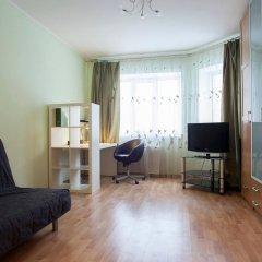 Апартаменты на Розанова комната для гостей фото 4