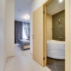 Гостиница Минима Водный комната для гостей фото 8