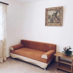 Гостевой дом Континент Стандартный номер с различными типами кроватей фото 6