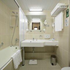 Гостиница Вега Измайлово 4* Номер Делюкс с разными типами кроватей фото 7