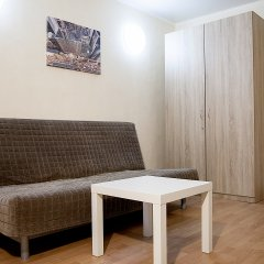 Апартаменты на Ладожской 13 комната для гостей фото 16