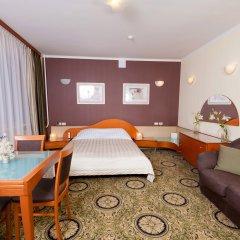 Гостиница Для Вас 4* Полулюкс с различными типами кроватей фото 2