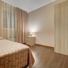 Валеско Отель & СПА Апартаменты с различными типами кроватей фото 4