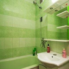 Апартаменты Apart Lux Кантемировская ванная