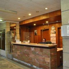 Гостиница Орбиталь (ЦИПК) интерьер отеля
