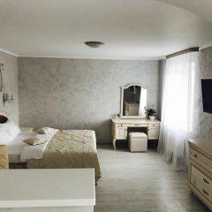 Гостиница Диамант 4* Апартаменты с различными типами кроватей