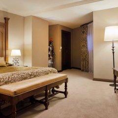 Гостиничный Комплекс Богатырь — включены билеты в «Сочи Парк» 4* Люкс с различными типами кроватей фото 2