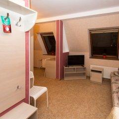 Гостевой дом Орловский Улучшенный номер разные типы кроватей фото 11