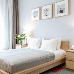 Гостиница Ракурс Стандартный номер с различными типами кроватей фото 5