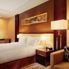 Гостиница Пекин 5* Номер Бизнес разные типы кроватей