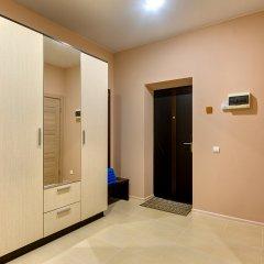 Апарт-Отель Тихая Бухта Апартаменты с различными типами кроватей фото 6