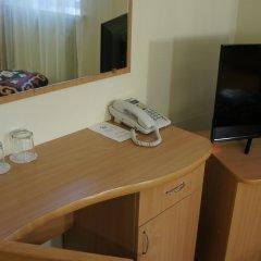 Гостиница Пятый Угол Стандартный номер с различными типами кроватей фото 8