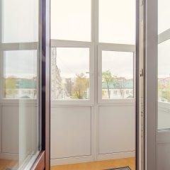 Гостиница на Купаловской Беларусь, Минск - отзывы, цены и фото номеров - забронировать гостиницу на Купаловской онлайн балкон