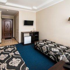 Экспресс Отель & Хостел Стандартный номер с разными типами кроватей фото 4