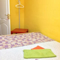 Гостиница Вернисаж Номер Эконом с разными типами кроватей (общая ванная комната) фото 6