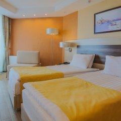 Гостиница Оздоровительный комплекс Дагомыc 4* Стандартный номер с 2 отдельными кроватями