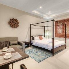 Отель Villa Laguna Phuket 4* Вилла с различными типами кроватей фото 17
