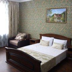 Мини-Отель Алёна комната для гостей фото 3