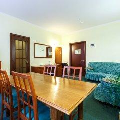 Гостиница Бристоль-Жигули 3* Люкс с разными типами кроватей фото 5