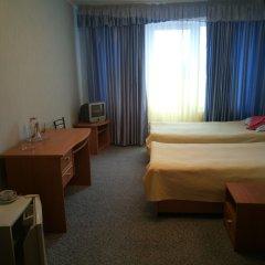 Гостиница Дом Артистов Цирка Сочи Полулюкс с разными типами кроватей