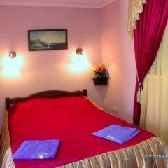 Мини-Отель Старый Причал Стандартный номер с двуспальной кроватью фото 2