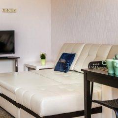 Гостиница на Аллейной в Калуге отзывы, цены и фото номеров - забронировать гостиницу на Аллейной онлайн Калуга комната для гостей