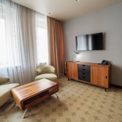 V Hotel 4* Номер Делюкс с различными типами кроватей фото 2