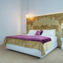 Гостиница Panorama De Luxe 5* Стандартный номер разные типы кроватей фото 4