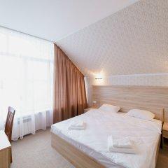 Гостиница Balmont 2* Улучшенный номер с двуспальной кроватью фото 3