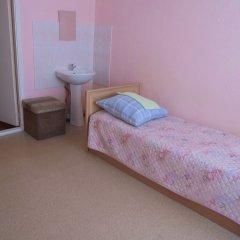 Гостиница Общежитие Карелреспотребсоюза Номер с общей ванной комнатой с различными типами кроватей (общая ванная комната) фото 2