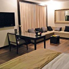Quentin Boutique Hotel 4* Номер Делюкс с различными типами кроватей фото 4