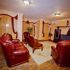 Гостиница Усадьба Коттедж с различными типами кроватей