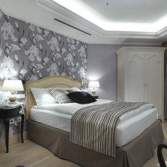 Отель Relais le Chevalier Стандартный номер с различными типами кроватей фото 5
