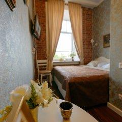 Гостиница Art Nuvo Palace 4* Стандартный номер с различными типами кроватей фото 25