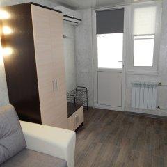 Гостевой Дом Дельта Нова Апартаменты с различными типами кроватей фото 5