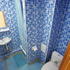 АХ отель на Комсомольской 2* Стандартный номер разные типы кроватей фото 4