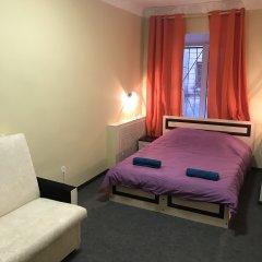 Гостевой Дом Kolomenskaya Стандартный номер с разными типами кроватей