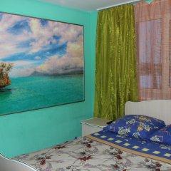 Гостиница Аэро Стандартный номер с различными типами кроватей фото 10