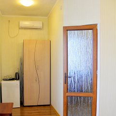 Гостиница Лето 2* Номер Комфорт с различными типами кроватей фото 6