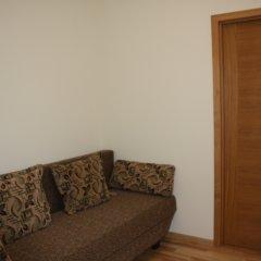 Отель Amber Coast & Sea 4* Апартаменты фото 32