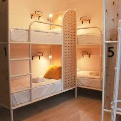 Хостел Netizen Номер Эконом разные типы кроватей фото 3