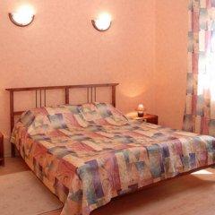 Гостиница Альпийский двор 3* Стандартный номер с различными типами кроватей фото 3