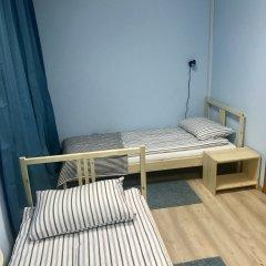 Shelter Hostel Москва комната для гостей фото 3