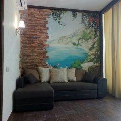 Апартаменты Таунхаус с бассейном комната для гостей фото 2