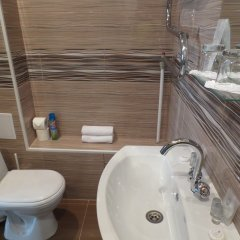 Гостиница Fortune Inn ванная фото 2