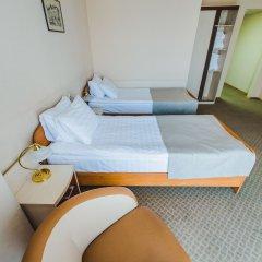 Гостиница Визит 3* Стандартный номер с двуспальной кроватью фото 3