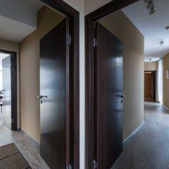 Апарт-Отель Skypark Вилла с разными типами кроватей фото 15