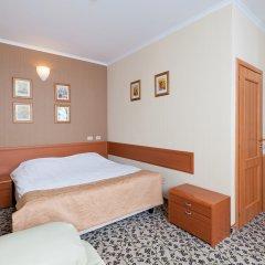 Гостиница Для Вас 4* Улучшенный номер с различными типами кроватей фото 4